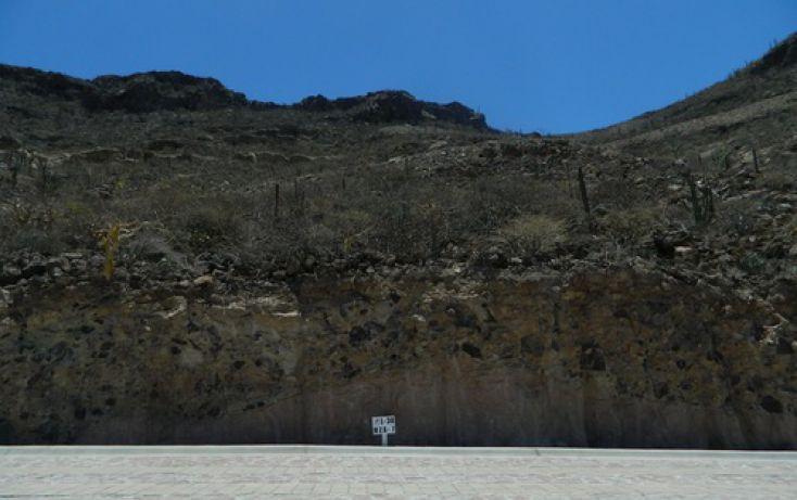 Foto de terreno habitacional en venta en, agustín olachea, la paz, baja california sur, 1096927 no 07