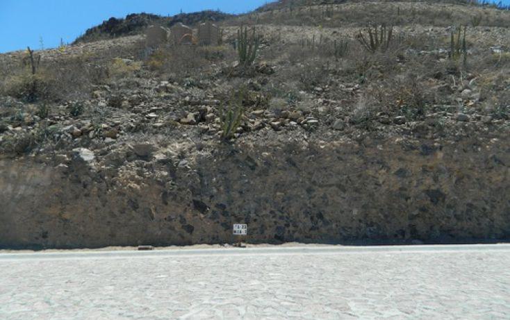 Foto de terreno habitacional en venta en, agustín olachea, la paz, baja california sur, 1096935 no 05