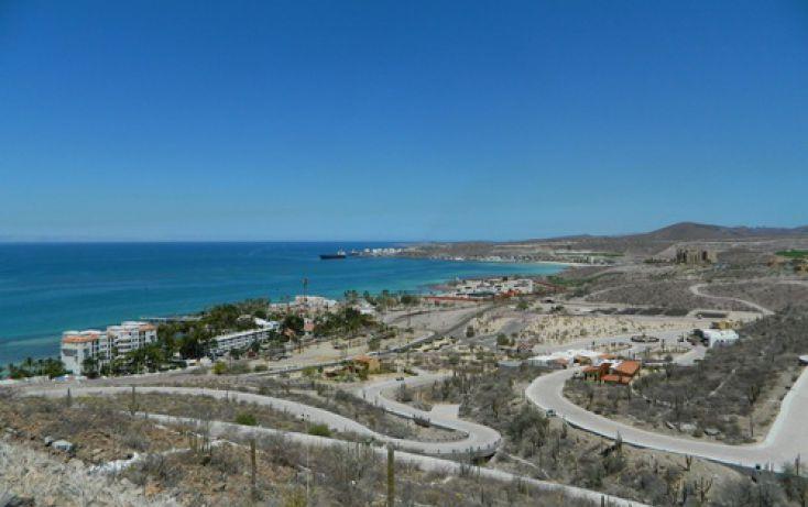 Foto de terreno habitacional en venta en, agustín olachea, la paz, baja california sur, 1096943 no 01