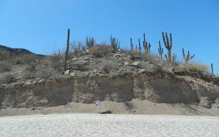 Foto de terreno habitacional en venta en, agustín olachea, la paz, baja california sur, 1096947 no 04