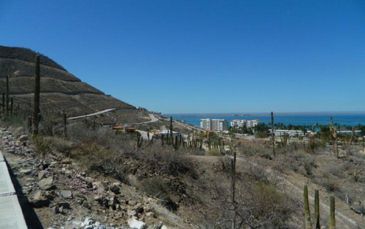 Foto de terreno habitacional en venta en, agustín olachea, la paz, baja california sur, 1096949 no 01