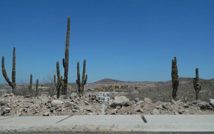 Foto de terreno habitacional en venta en, agustín olachea, la paz, baja california sur, 1098127 no 04