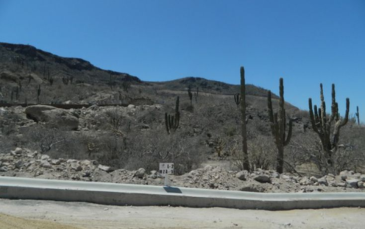Foto de terreno habitacional en venta en, agustín olachea, la paz, baja california sur, 1098129 no 04