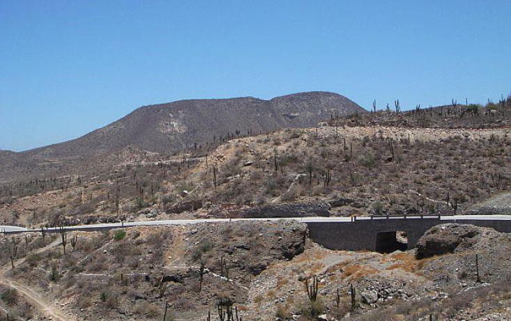 Foto de terreno habitacional en venta en, agustín olachea, la paz, baja california sur, 1117055 no 04