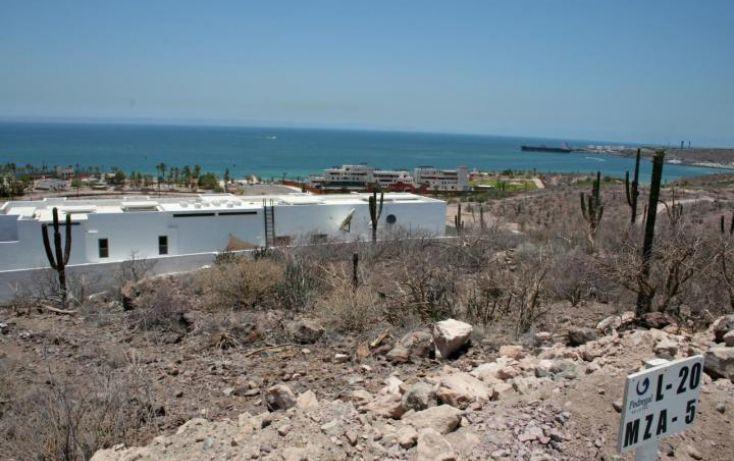 Foto de terreno habitacional en venta en, agustín olachea, la paz, baja california sur, 1117111 no 05
