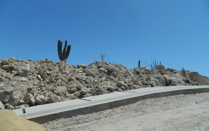 Foto de terreno habitacional en venta en, agustín olachea, la paz, baja california sur, 1117329 no 03