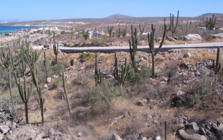 Foto de terreno habitacional en venta en, agustín olachea, la paz, baja california sur, 1117505 no 03