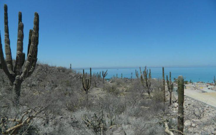 Foto de terreno habitacional en venta en, agustín olachea, la paz, baja california sur, 1117513 no 03