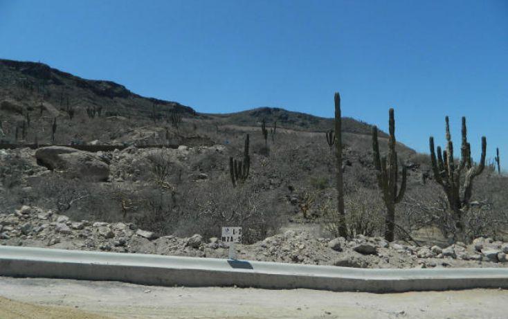 Foto de terreno habitacional en venta en, agustín olachea, la paz, baja california sur, 1117513 no 06