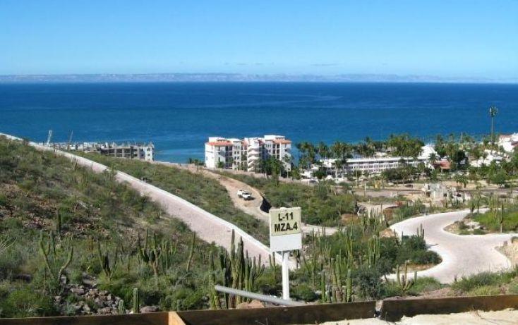 Foto de terreno habitacional en venta en, agustín olachea, la paz, baja california sur, 1117525 no 03