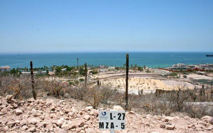 Foto de terreno habitacional en venta en, agustín olachea, la paz, baja california sur, 1117591 no 01