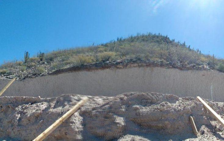 Foto de terreno habitacional en venta en, agustín olachea, la paz, baja california sur, 1117611 no 06