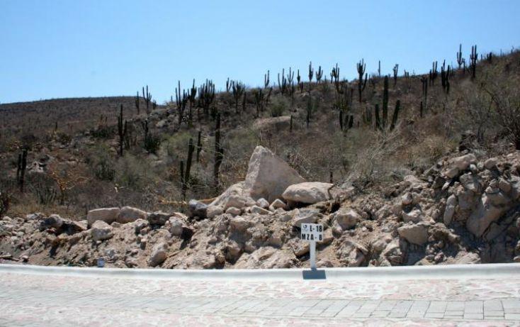 Foto de terreno habitacional en venta en, agustín olachea, la paz, baja california sur, 1117673 no 01