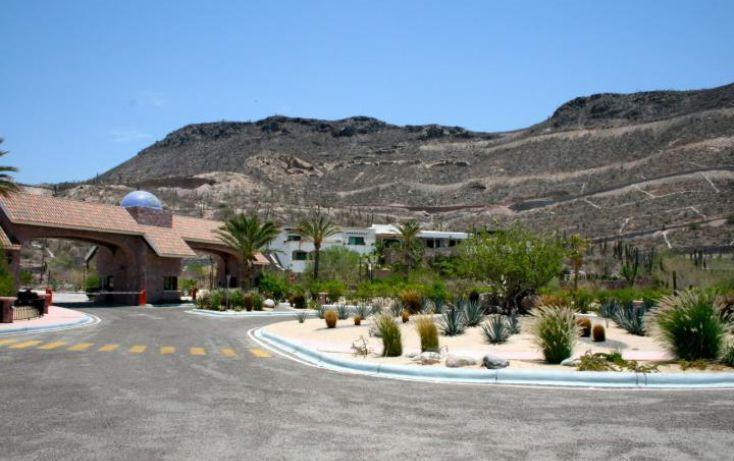 Foto de terreno habitacional en venta en, agustín olachea, la paz, baja california sur, 1117673 no 05