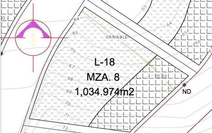 Foto de terreno habitacional en venta en, agustín olachea, la paz, baja california sur, 1117673 no 06