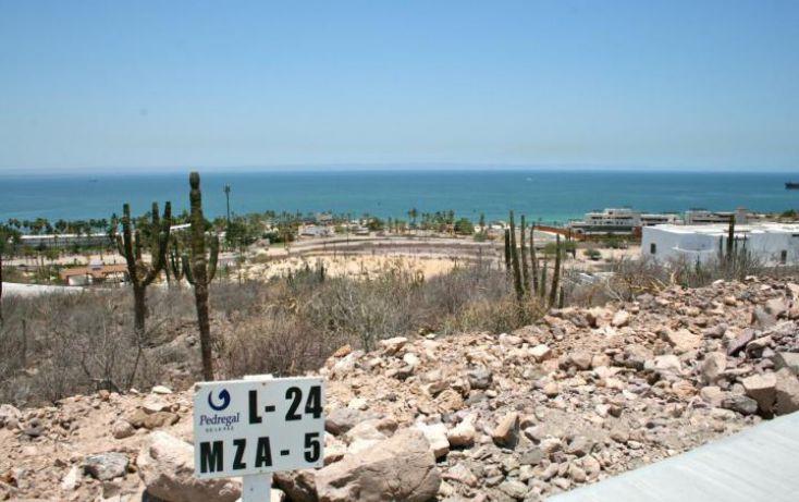 Foto de terreno habitacional en venta en, agustín olachea, la paz, baja california sur, 1117683 no 01