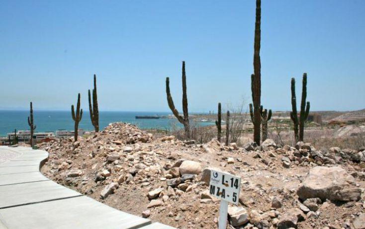 Foto de terreno habitacional en venta en, agustín olachea, la paz, baja california sur, 1117687 no 01