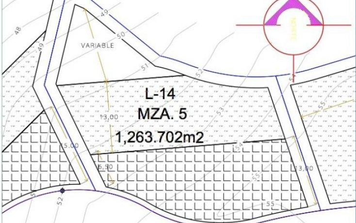 Foto de terreno habitacional en venta en, agustín olachea, la paz, baja california sur, 1117687 no 06