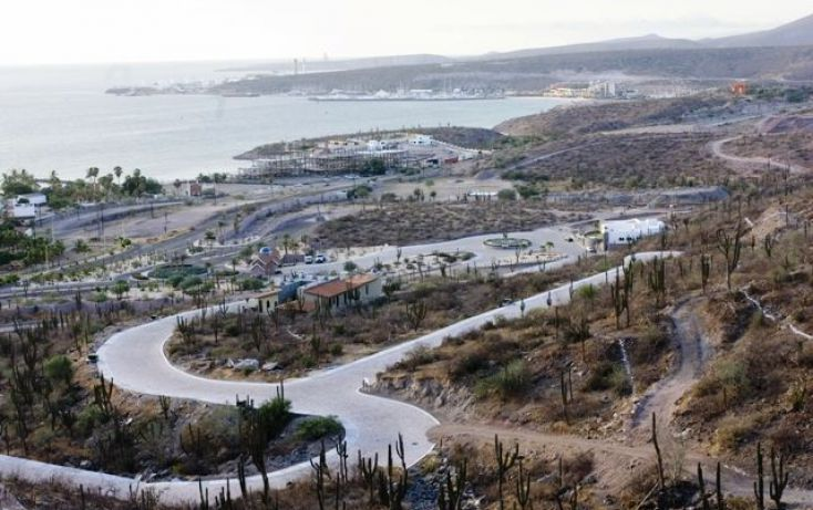 Foto de terreno habitacional en venta en, agustín olachea, la paz, baja california sur, 1117697 no 06