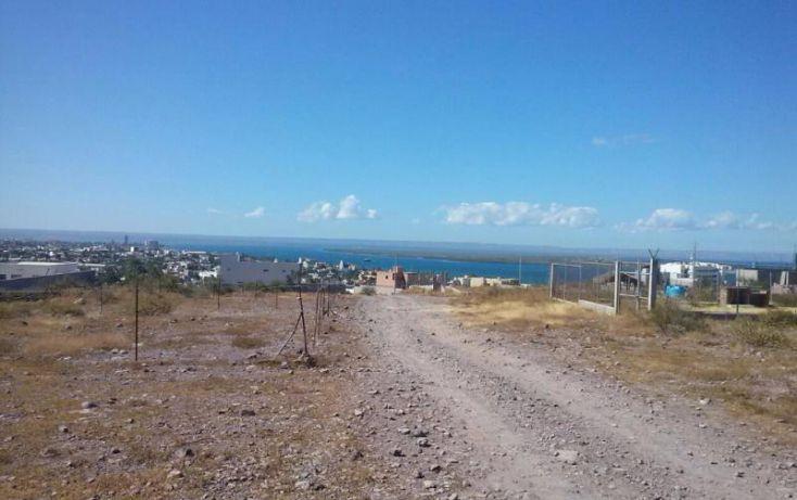 Foto de terreno habitacional en venta en, agustín olachea, la paz, baja california sur, 1219651 no 01