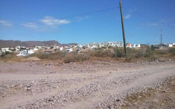 Foto de terreno habitacional en venta en, agustín olachea, la paz, baja california sur, 1219651 no 07
