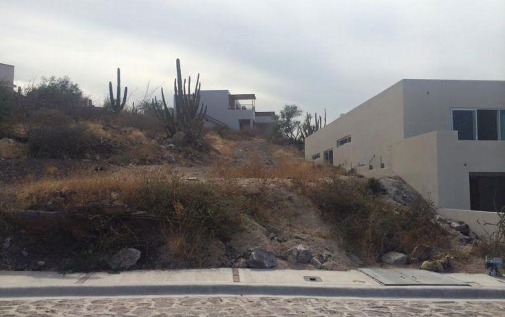 Foto de terreno habitacional en venta en, agustín olachea, la paz, baja california sur, 1666002 no 02