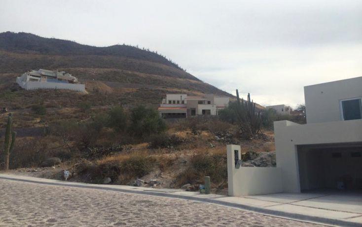 Foto de terreno habitacional en venta en, agustín olachea, la paz, baja california sur, 1666002 no 04