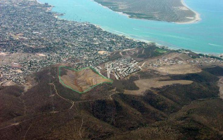 Foto de terreno habitacional en venta en, agustín olachea, la paz, baja california sur, 1780338 no 01