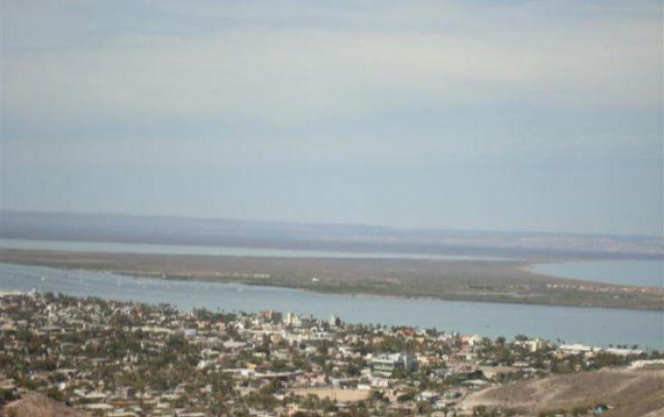 Foto de terreno habitacional en venta en, agustín olachea, la paz, baja california sur, 1780338 no 04
