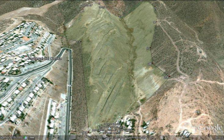 Foto de terreno habitacional en venta en, agustín olachea, la paz, baja california sur, 1780338 no 13
