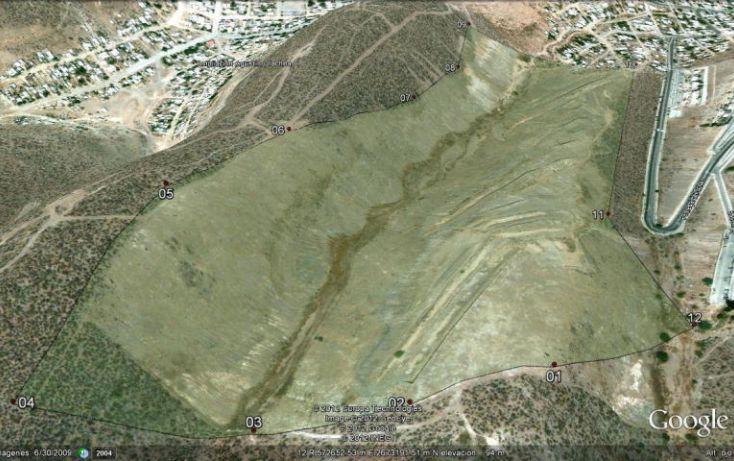 Foto de terreno habitacional en venta en, agustín olachea, la paz, baja california sur, 1780338 no 15