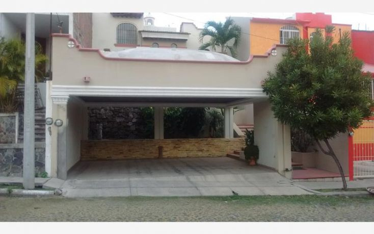 Foto de casa en renta en agustín santa crúz 579, el diezmo, colima, colima, 1666470 no 01