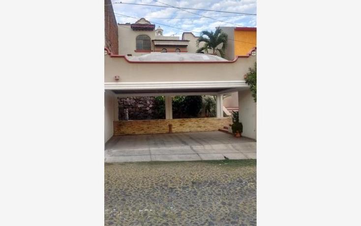 Foto de casa en renta en agustín santa crúz 579, jardines vista hermosa, colima, colima, 1666470 No. 08