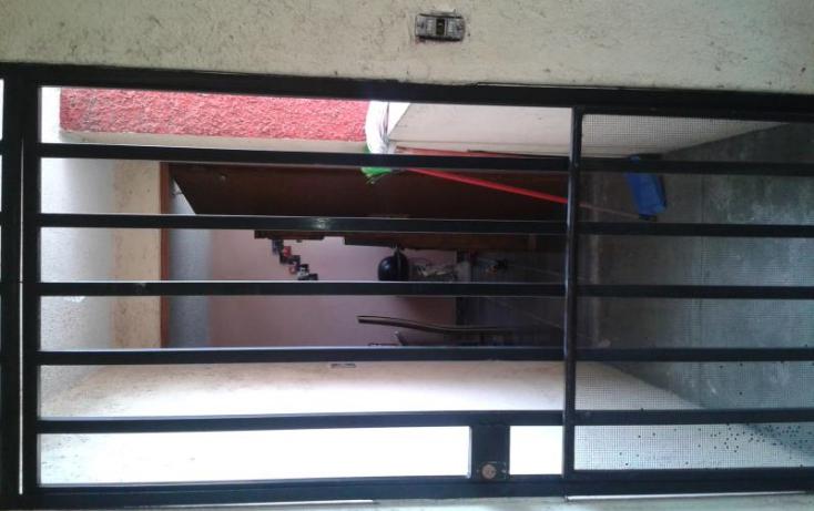 Foto de departamento en venta en agustina ramirez 1, jacarandas, morelia, michoacán de ocampo, 790729 no 02