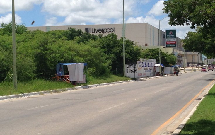 Foto de terreno comercial en venta en  , ah-kim-pech, campeche, campeche, 1169745 No. 01