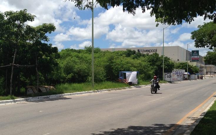 Foto de terreno comercial en venta en  , ah-kim-pech, campeche, campeche, 1169745 No. 02