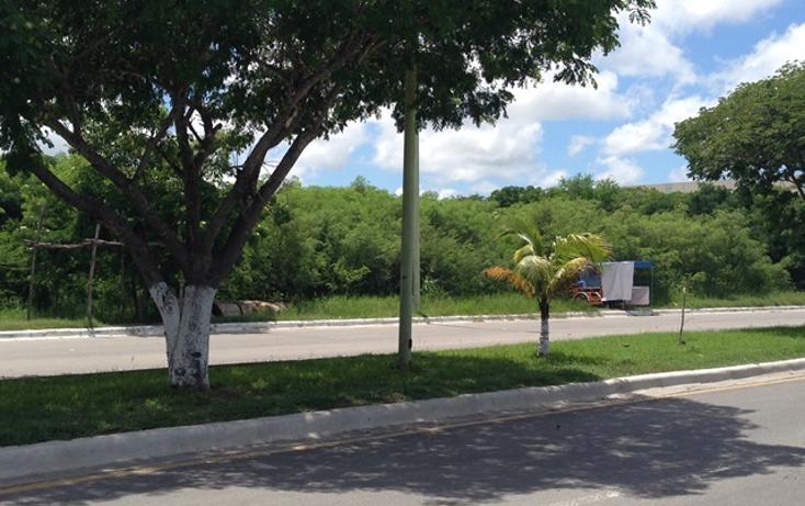 Foto de terreno comercial en venta en  , ah-kim-pech, campeche, campeche, 1169745 No. 03
