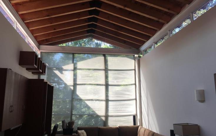 Foto de casa en venta en ahuatenco 136, cuajimalpa, cuajimalpa de morelos, distrito federal, 2777740 No. 02