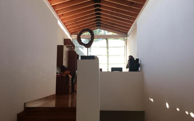 Foto de casa en venta en ahuatenco 136, cuajimalpa, cuajimalpa de morelos, distrito federal, 2777740 No. 03