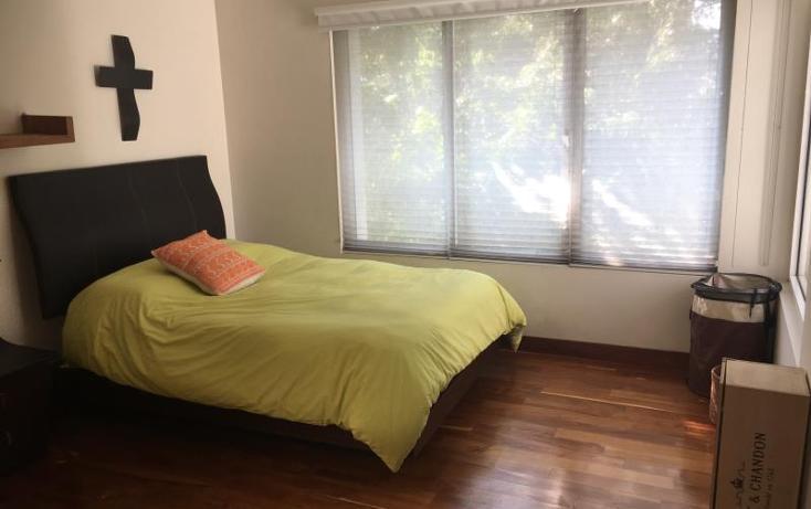 Foto de casa en venta en ahuatenco 136, cuajimalpa, cuajimalpa de morelos, distrito federal, 2777740 No. 04