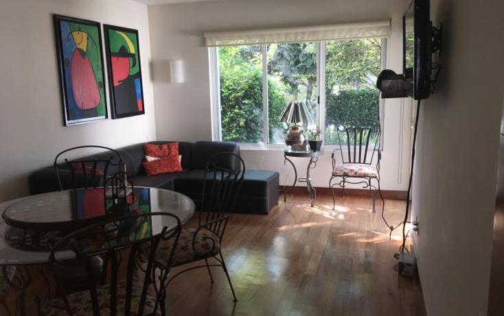 Foto de casa en venta en ahuatenco 136, cuajimalpa, cuajimalpa de morelos, distrito federal, 2777740 No. 05