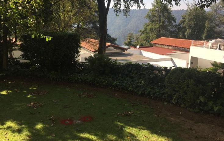 Foto de casa en venta en ahuatenco 136, cuajimalpa, cuajimalpa de morelos, distrito federal, 2777740 No. 10