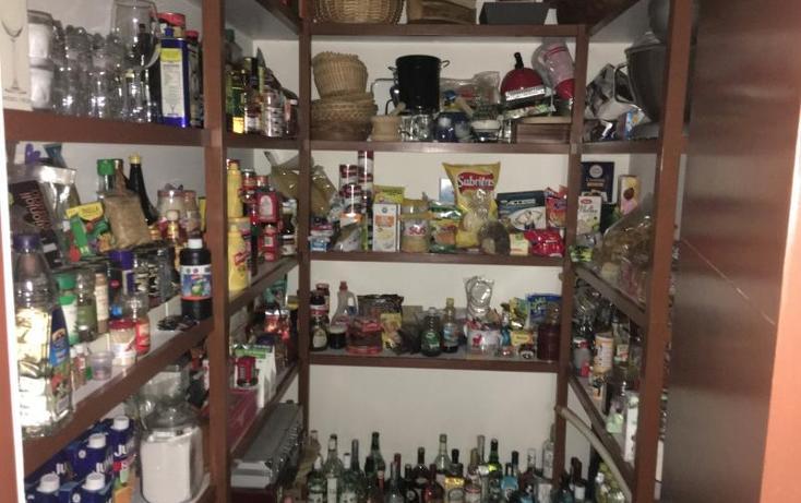 Foto de casa en venta en ahuatenco 136, cuajimalpa, cuajimalpa de morelos, distrito federal, 2777740 No. 14
