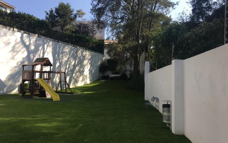 Foto de casa en venta en ahuatenco 136, cuajimalpa, cuajimalpa de morelos, distrito federal, 2777740 No. 16