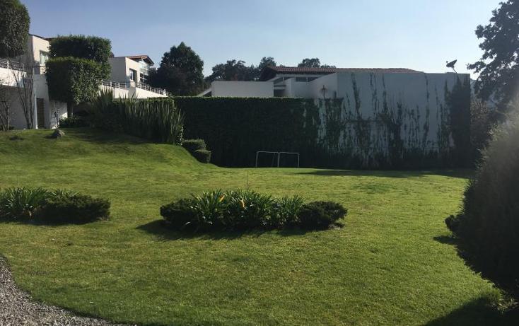 Foto de casa en venta en ahuatenco 136, cuajimalpa, cuajimalpa de morelos, distrito federal, 2777740 No. 18