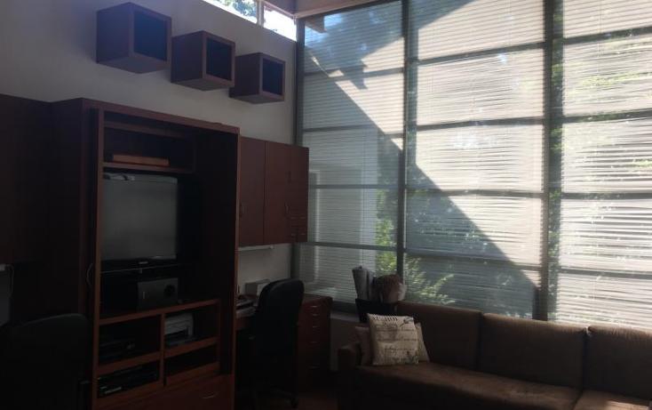 Foto de casa en venta en ahuatenco 136, cuajimalpa, cuajimalpa de morelos, distrito federal, 2777740 No. 19