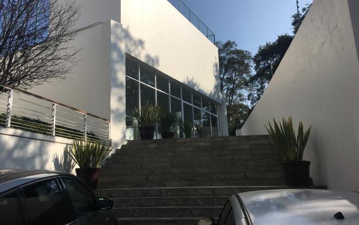 Foto de casa en venta en ahuatenco 136, cuajimalpa, cuajimalpa de morelos, distrito federal, 2777740 No. 23