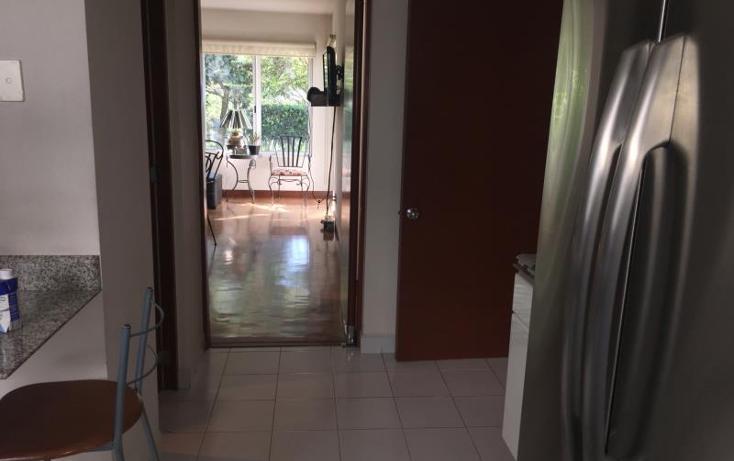 Foto de casa en venta en ahuatenco 136, cuajimalpa, cuajimalpa de morelos, distrito federal, 2777740 No. 24