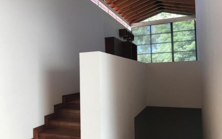 Foto de casa en venta en  136, cuajimalpa, cuajimalpa de morelos, distrito federal, 2777740 No. 25