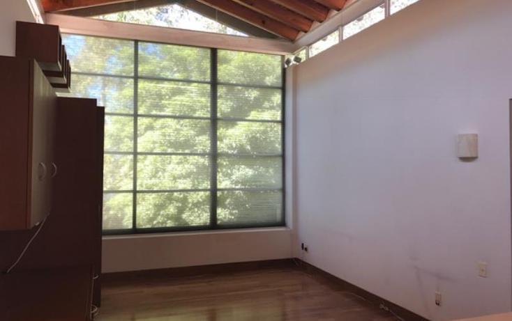 Foto de casa en venta en  136, cuajimalpa, cuajimalpa de morelos, distrito federal, 2777740 No. 26